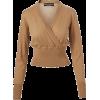 DOLCE & GABBANA neutral sweater - 套头衫 -