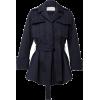DOROTHEE SCHUMACHER belted jacket - Jacket - coats -