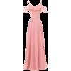 DRESS PINK - Dresses -