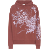DRIES VAN NOTEN Embroidered cotton-jerse - Pullovers -