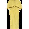 DRIES VAN NOTEN Off-shoulder midi dress - Haljine -