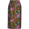 DRIES VAN NOTEN Santo Skirt - Skirts -