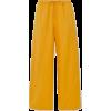 DRIES VAN NOTEN wide-leg pany - Capri & Cropped - $660.00  ~ ¥74,282