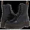 DR MARTENS black boots - Boots -