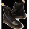DR MARTENS boots - Škornji -