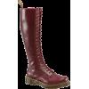 DR MARTENS high boot - Čizme -