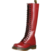 DR MARTENS high boot - 靴子 -