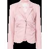 DROME ruched jacket - Suits -