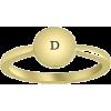 DR. - Prstenje -