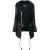 DSQUARED2 Caban Trekking Mix Style Jacke - Jacket - coats -