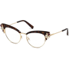 DSQUARED2 Sanit-tropez glasses - Eyeglasses -