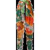 DSQUARED2 - Capri hlače -