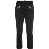 DSQUARED2 cropped zip trousers - Leggings -
