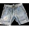DSQUARED2 denim bermuda - Shorts -