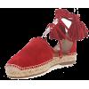 DSQUARED espadrille - Flats -