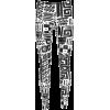 Legging - Leggings -