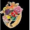 Dior - Rings -