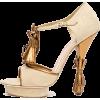 John Galliano  - Shoes -