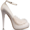 John Galliano  - Shoes -