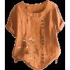 Daisy top - Camicie (corte) -