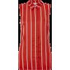 Dallas Stripe Sleeveless Blouse monsoon - Košulje - kratke -