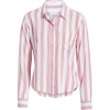 Dana Stripe Shirt, Alternate, color, BAL - Koszule - długie -