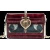 Danielle Nicole Disney Snow White bag - Clutch bags -