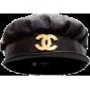 Chanel - Kape -