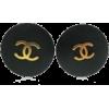 Chanel - Naušnice -