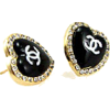 Chanel Earings - Earrings -