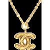 Chanel - Ogrlice -