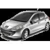 peugeot - Vehicles -