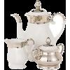 Tea - Predmeti -