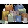 Shopping Bags - Objectos -