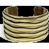 Dannijo Bracelet White - Bracelets -