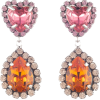 Dannijo Kate Earrings - Earrings - $195.00