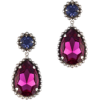 Dannijo Reston Earrings - Earrings -