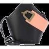 Danse Lente Tote - Hand bag - 319.00€  ~ $371.41