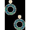 Darcey Earring  LPA brand: LPA - Earrings -
