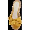 Darcie Slide Sandal by Caslon - Sandals -