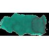 Dark Green Watercolor Splash - Illustrations -