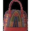 Dashiki handbag - Torbice -