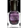 Deborah Lippmann - Nail polish - Cosmetics -
