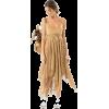 Deconstructed Tricot Dress - Dresses - $255.00