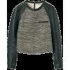 3.1 P.Lim Top - Long sleeves t-shirts -