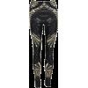 A.McQueen Leggings - Leggings -