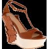 A.McQueen sandals - Sandals -