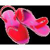 A. R De La Prada Sandals - Sandali -