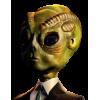 Alien - Personas -