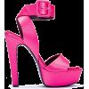 B.Bui Sandals - Platformke -